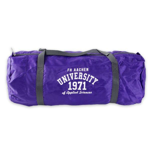 Sports Bag, purple, elisen